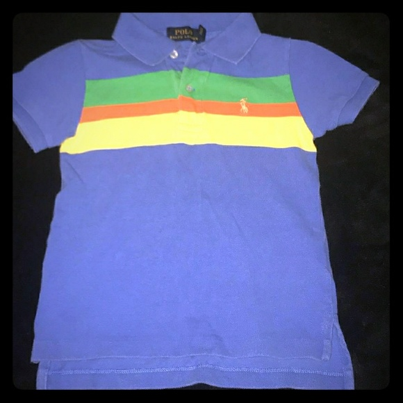 Polo by Ralph Lauren Other - Polo boys shirt